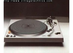 Technics SL-1700