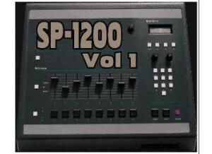 Goldbaby SP-1200 Vol 1