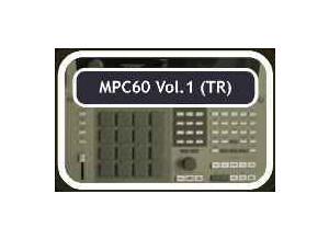Goldbaby MPC60 Vol 1 (TR)
