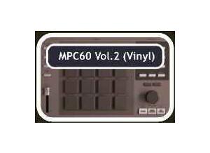 Goldbaby MPC60 Vol 2 (Vinyl)