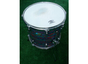Ludwig Drums Classic Maple USA Floor Tom 14