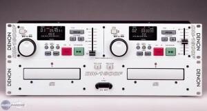 Denon DJ DN-1800F