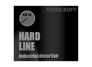 NoiseSoft Hard Line Industrial Distortion