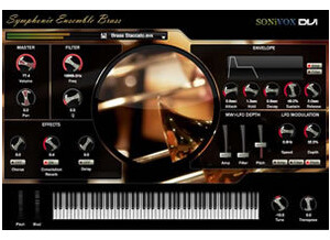 SONiVOX MI Symphonic Ensemble Brass v2