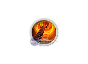 Splurgo Audio Metal Guitar Loops Pack 4
