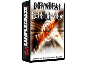Samplecraze Downbeat Electronica