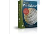 Makemusic Finale Songwriter & PrintMusic 2010