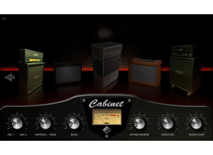 Audio Ease Cabinet