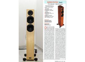 Audio Physic SPARK