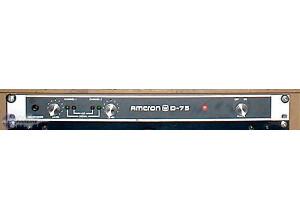 Amcron D-75