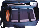 Protection Racket Electronic Perc Pads Bags