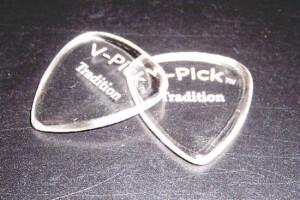 V-Picks Tradition