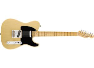 Fender 60th Anniversary Telecaster (2011)
