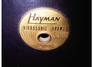 Hayman VIBRASONIC Dallas-Arbiter