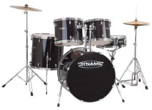 Dynamic Percussion Fusion 20