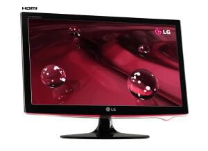 LG flatron W2361V