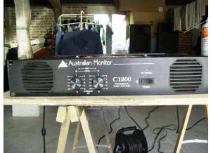 Australian Monitor C1200