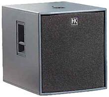 HK Audio LP 118 Sub