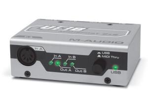 M-Audio MIDISPORT 2x2 USB Edition 2008