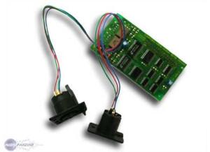 Behringer AES/EBU-Option AES8024