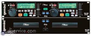 Gemini DJ CD-240
