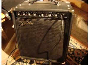 Evans Custom Amplifiers RE200