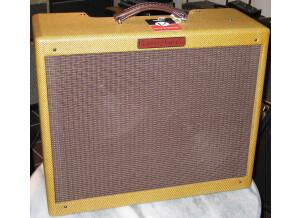 Victoria Amplifier Double Deluxe