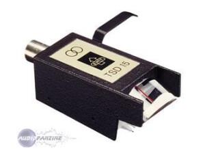 EMT TSD15 (cellule à bobine mobile)
