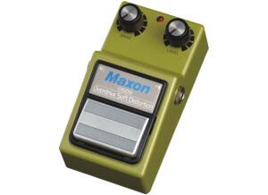 Maxon OSD9 Overdrive Soft Distortion