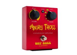 Way Huge Electronics WHE101 Angry Troll Boost
