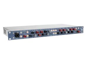 AMS-Neve 8801s