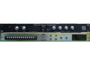 Crl Systems SEC 800