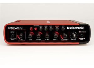 TC Electronic  Staccato'51