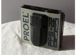 Proel PSF 22