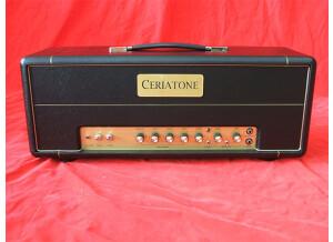 CeriaTone 2550