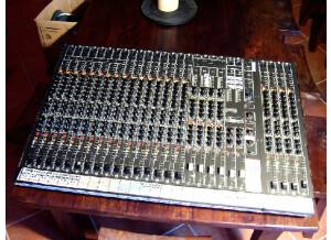 Studiomaster 20 8 4 2