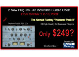 Nomad Factory Producer Pack