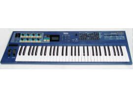 Banques de sons pour le Yamaha AN1x