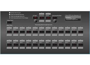 J Custom MIDI Auto-Harmonizer