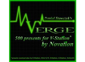 Status / Daniel Stawczyk Verge