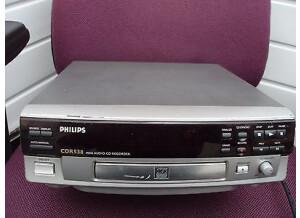 Philips CDR538