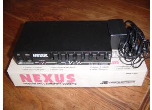 JL Cooper Electronics Nexus