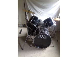 Deep Drums Power by