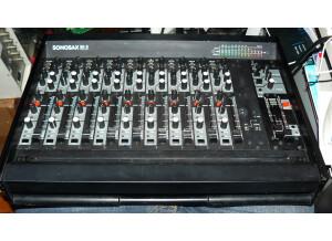 Sonosax SX-S10/9