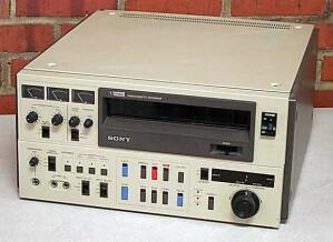 Sony DMR -2000