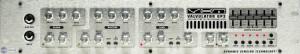 Fryette Amplification Valvulator GP3
