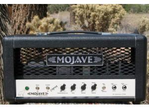 Mojave AmpWorks Coyote Head