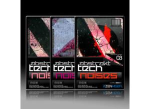 Zenhiser Pro Audio Abstrakt Tech Noises