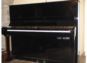 Chavanne piano 125 silent
