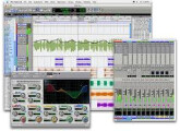 digidesign station ProTools TDM MIX